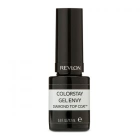 Revlon Nail Enamel Gel Envy Gel Envy Top Coat - N 010