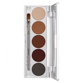 Kryolan 5 Colors Eyeshadow Palette- Melbourne