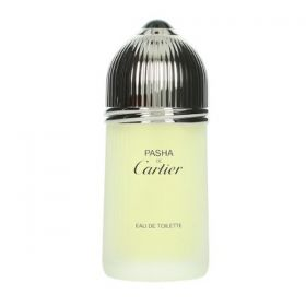 Cartier Pasha Eau De Toilette 50 ml - Men