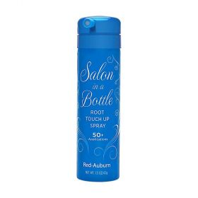 Salon in a Bottle Root Touch Up Spray 43g - Red-Auburn RD1
