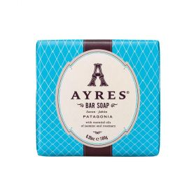 Ayres Patagonia Bar Soap - 28g