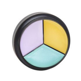 Ofra Corrector Tri-Pot - (Yellow, Mint, Lilac)