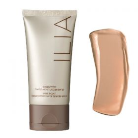 ILia Hanalei Tinted Moisturizer Foundation - N T3 - Light / Medium