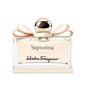 Salvatore Ferragamo - Signorina Eleganza Eau de Parfum - 100 ml - For Women