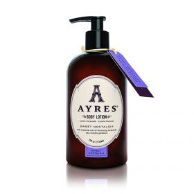 Ayres Sweet Nostalgia Body Lotion - 354ml