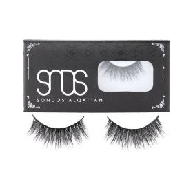 Sondos -  Mink Fur Eye Lahes - 03