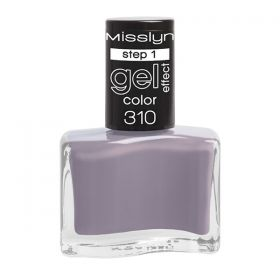 Misslyn Gel Effect Color Nail Polish - N 310