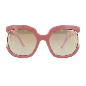 Salvatore Ferragamo -  Antique Rose Sunglasses