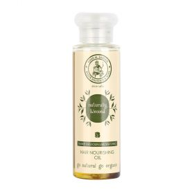 Khan Al Saboon - Hair Musk Oil 100ml