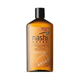 Nashi Argan Sun Shower Gel Bronze Extender 300ml - NS00823