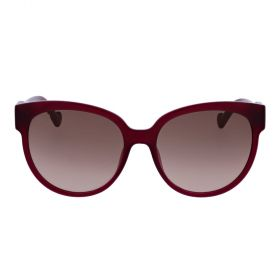 Liu Jo  Cyclamen Sunglasses
