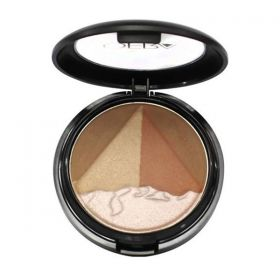 Ofra 3D Pyramid Egyptian Clay Bronzer & Blush