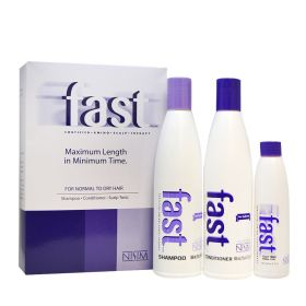 Fast Treatment Set For Normal To Dry Hair