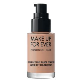 Make Up For Ever - Liquid Lift Foundation - N 12 - Pink Beige