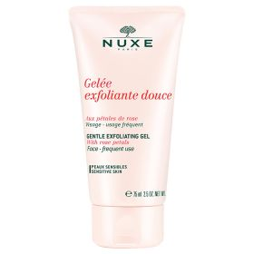 Nuxe Douce Gentle Aromatic  Exfoliating Gel - 75ml -  (Sensitive Skin)