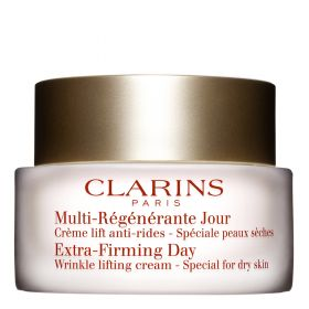Clarins Personal Care Extra Firming Day Wrinkle Lifting Cream - Dry Skin