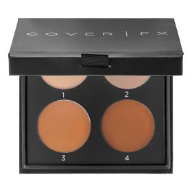 Cover FX Contour & Highlighter Kit - P Light Medium