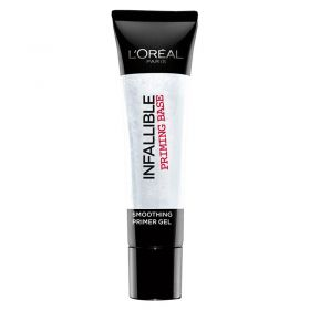 Loreal Infallible Matte Priming Base Primer - N 01