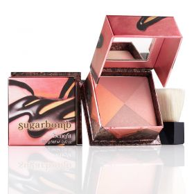Benefit Cosmetics Sugar Bomb Cheek and Face Powder