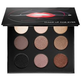 Make Up For Ever - Artist Eyeshadow - Nudes