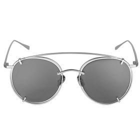 Belvoir & Co.Utopia Silver Sunglasses