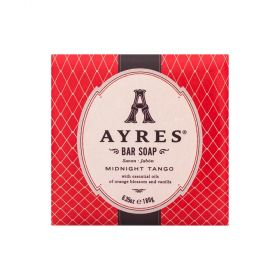 Ayres Midnight Tango Bar Soap - 180g