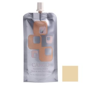 Cargo Liquid Foundation - N F-10