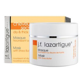 J.F Lazartigue - Shea Butter Mask