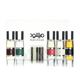 Perfumes Collections - Unisex - 5 Perfumes