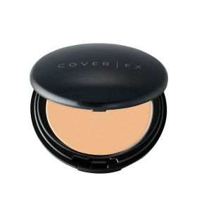 Total Cover Cream - G+40 10g By Cover FX