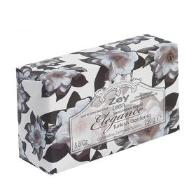 Zeyteen Elegance Series - Turkish Gardenia Soap - 250 gm