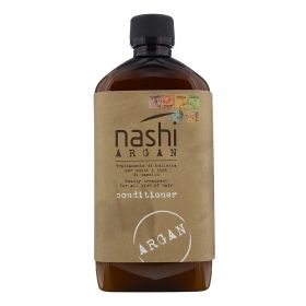 Nashi Argan Conditioner 500Ml (Ns00650)