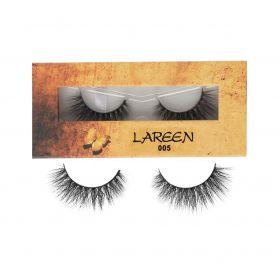 Lareen Lashes - No - 005