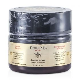 Philip B Russian Amber Imperial Shampoo - 88ml