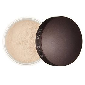 Laura Mercier -  Invisible Loose Setting Powder Translucent