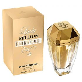 Paco Rabanne Lady Million Eau My Gold Eau De Toilette - Women