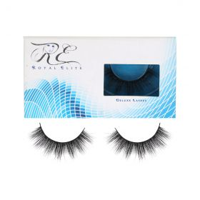 Royal Elite Eyelashes - Paris