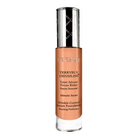 By Terry Terrybly Densiliss Wrinkle Control Serum Foundation - N 5 - Medium Peach