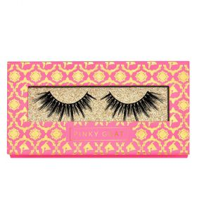 Pinky Goat 3D Silk Lashes - Joury