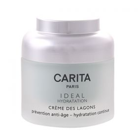 Carita Ideal Hydration Rich Lagoon Cream