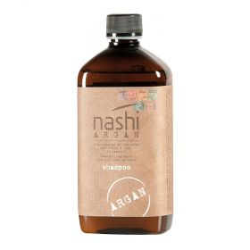 Argan Shampoo - 500 ml