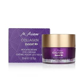 M.Asam Collegen Boost Eye Cream - 30ml