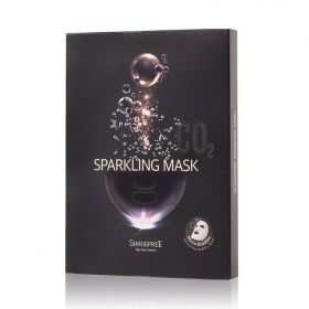 Shangpree - Sparkling Mask - 23ml