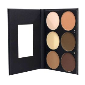 Ofra Professional Makeup Palette - Contouring/Highlighting Cream Foundations