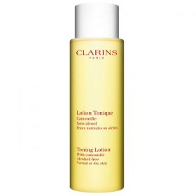 Clarins Toning Lotion - Normal/Dry Skin - 250 ml