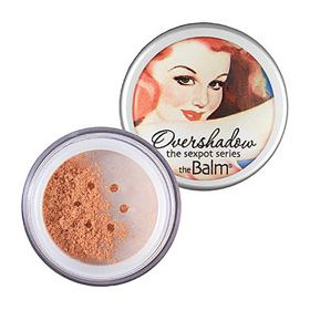 The Balm Overshadow and Eyeshadow Highlighter - You Buy I'll Fly