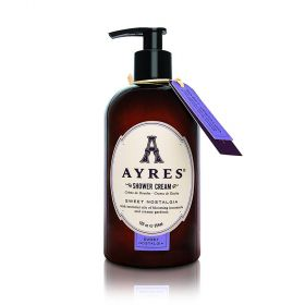 Ayres Sweet Nostalgia Shower Cream - 354ml