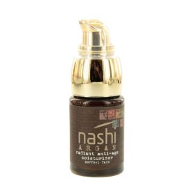 Nashi Argan Radiant Anti-age Moisturizer 30ml NS00793