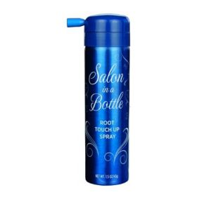 Salon in a Bottle Root Touch Up Spray 43g - Brown Medium-Dark BR1