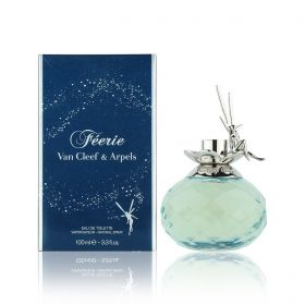 Van Cleef Feerie Eau De Toilette 100 ml - Women
